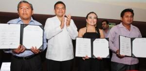 Apuesta Yucatán por la conservación y uso sustentable del agua