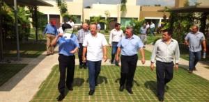 Apertura a inversiones para reactivar economía y empleos en la capital de Tabasco