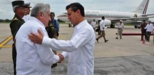 El Presidente Enrique Peña Nieto entregara computadoras en su tercera visita a Tabasco