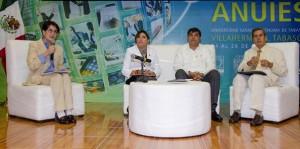 Realiza UJAT sexta Reunión Nacional de Vinculación de la ANUIES