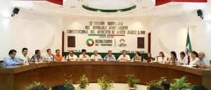 Con acciones concretas garantiza Paul Carrillo seguridad pública para los habitantes de Cancún
