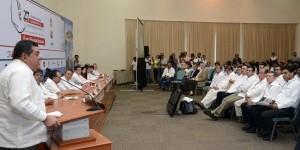 La Ingeniería civil una de las profesiones que más se requiere en México: Fernando Ortega