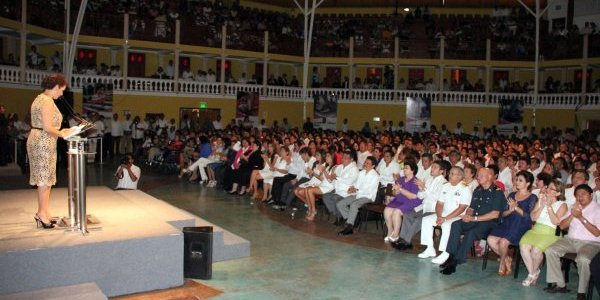 Compromiso DIF Campeche