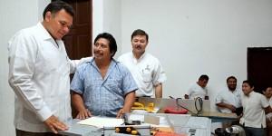 Ofertan cerca de dos mil vacantes en Feria del Empleo en Yucatán