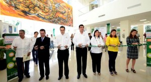 Feria de Posgrados 2013 de la UJAT