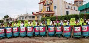 Fortalece Ayuntamiento de Paraíso la calidad en servicios municipales