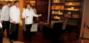 Trabaja Gobierno para incrementar inversión turística en Yucatán