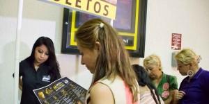 Inicia Muestra Internacional de Cine en el FICMaya 2013
