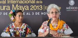 El mundo sobrenatural llega al FICMaya 2013