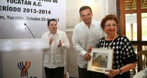 Llama Gobernador de Yucatán a impulsar crecimiento de la industria sin chimeneas