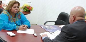 Centro contra desigualdad de género: Mendoza Berzabá