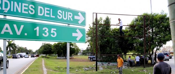 espectaculres para fuera en cancun