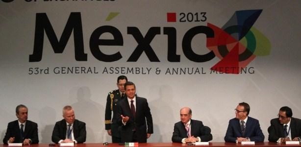 invertir en mexico EPN