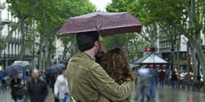 Continuaran lluvias abundantes en gran parte del territorio nacional
