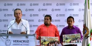 Más de mil 200 artistas en la Fiesta del Huapango, en Amatlán Naranjos