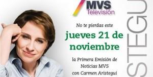 Carmen Aristegui trasmitirá en vivió desde la UJAT
