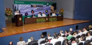 La Bioética un reto  para brindar un servicio humanista la UJAT: Piña Gutiérrez