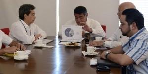 Evaluación del CEMABE permitirá mejor planeación de infraestructura en Campeche