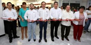 Arranca Jornada Estatal por el Empleo Cancún 2013