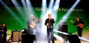 Festejó la UJAT su 55 aniversario con Carlos Cuevas y Paco Rentería