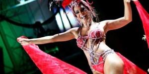 Shakira y Alejandro Sanz contemplados para el Carnaval Veracruz 2014