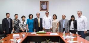 Se hermana Yucatán con la República Popular China