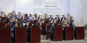 Legisladores en Veracruz aprueban integración de 31 Comisiones permanentes y 3 especiales