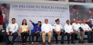 En Veracruz se hace valer el Estado de Derecho: Javier Duarte