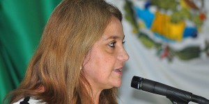 Diputada local del PRD en Tabasco marrullera: Mayte Dagdug