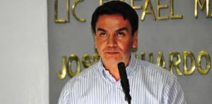 Eliminar el impuesto vehicular en Tabasco: Francisco Castillo