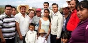 El gobierno de la Republica está resuelto a emprender una transformación de fondo: Enrique Peña