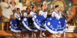 Festival del Huapango en Veracruz, esencia viva de la nación huasteca