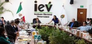 No hay fecha para elecciones extraordinarias de Chumatlán y las Choapas: IEV