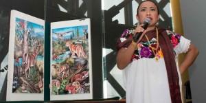 Inculcan valores entre jóvenes yucatecos a través de leyendas mayas