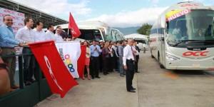 Trabajo en unidad Iniciativa Privada y Gobierno reactiva economía de Chiapas