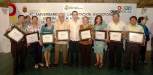 Reconoce Manuel Velasco a las voces de los pueblos indígenas desde hace 40 años en Chiapas