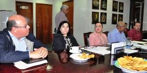 Alcaldes y diputados de Tabasco acuerdan sobre leyes de ingresos 2014