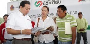 Gestión oportuna del gobierno de Roberto Borge Angulo para empleo temporal en Quintana Roo