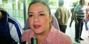 Alcaldes de Tabasco confiamos en la ayuda del Presidente Enrique Peña: Elda Llergo