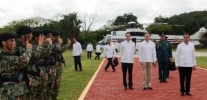 Con diálogo y entendimiento hemos logrado realizar cambios de fondo que necesita la nación: Enrique Peña