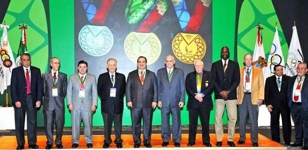 comite olimpico veracruz