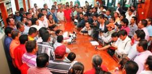 Como diputados no podemos estar en contra del pueblo de Tabasco: Verónica Castillo