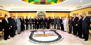 Veracruz con una justicia, pronta, imparcial y efectiva: Javier Duarte