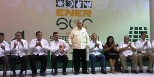 Contribuirá Tabasco a la producción de energía limpia