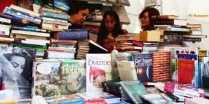 Inicia la Feria del Libro en la UJAT