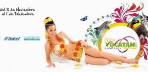 """Feria Yucatán """"Xmatkuil 2013"""" del 8 de noviembre al 01 de diciembre"""