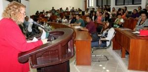 Semana Cultural del Derecho y Seguridad Pública 2013 en la UQROO