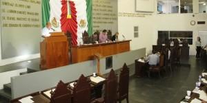 Abandonan Legisladores en Tabasco sesión para no defender a indígenas afectados por PEMEX