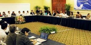 Alianza ambiental regional define CiiMar-GoM