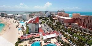 Esperan Clubes vacacionales lleno total en las vacaciones decembrinas en Cancún